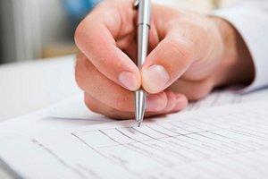 При закрытии ИП в наолговую надо сдать квитанцию, свидетельство и заявление