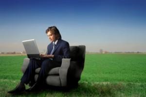 Бизнесмену важно управлять своими финансами из любой точки планеты