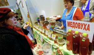 Спрос на мед на современном рынке очень высок