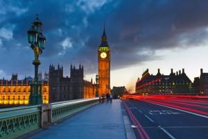 Получить английскую бизнес визу считается труднее всего