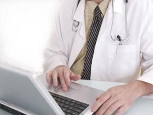 Онлайн консультации врача становятся более популярны, чем посещение больницы