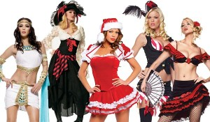 Ниша карнавальных костюмов в России еще не занята