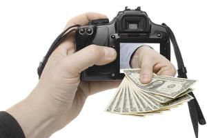 Для фотографов фотобанки - это постоянный пассивный доход