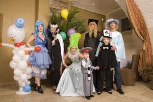 Аренда карнавальных костюмов востребована на многие праздники