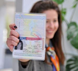 Китайская виза стала очень популярна среди российских предпринимателей