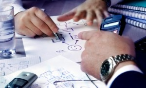 В интернете есть множество примеров бизнес-планов
