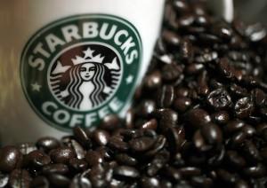 Кофе Старбакс распространено во всем мире
