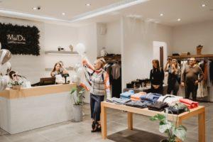 Франшиза сети Zara: бизнес на популярном бренде