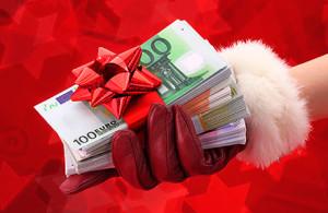 Сколько можно заработать за Новый год?