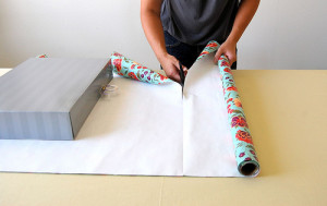 В интернете можно посмотреть мастер-классы по упаковке подарков