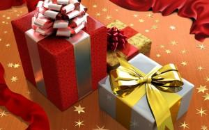 Упаковка подарочных наборов