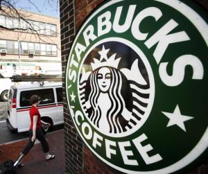 Открываем кофейню Старбакс