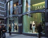Франшиза сети Zara