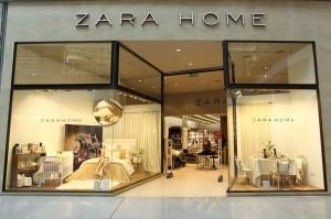 ZARA Home новый бизнес сети