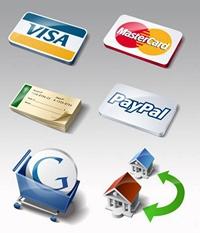 Платежные системы интернет-магазинов