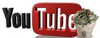 Как заработать денег на Youtube