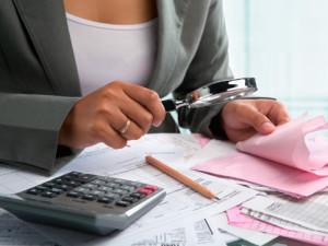 Причины для налоговой проверки
