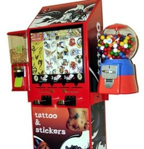 Мини-вендинговые автоматы