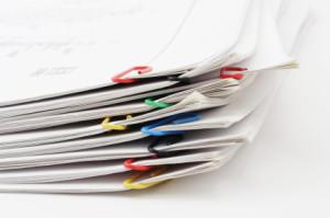 Пакет документов для тендера