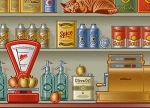 Бизнес-план продуктовый магазин