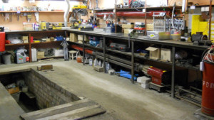 Бизнес-идеи в гараже