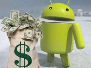 Как заработать деньги на андроиде