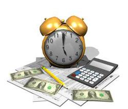 Налоги на бизнес