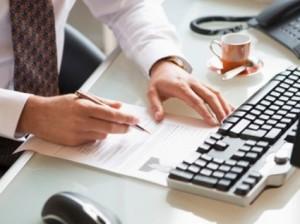 Типовой устав для регистрации ООО