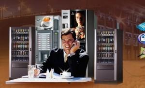 Как купить вендинговый автомат