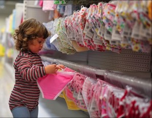 Актуальность магазина детской одежды как бизнеса