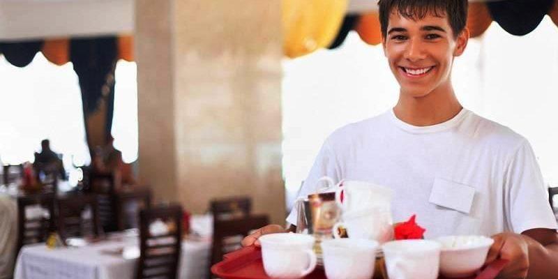 Бизнес-план по открытию кафе