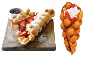 5 лучших франшиз гонконгских вафель в России
