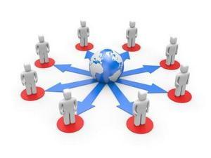 Дистрибуция: что это в торговле, как правильно пишется, система, виды, дистрибуционная сеть