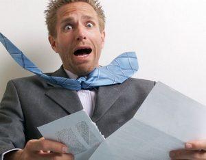 Банкротство юридических лиц - последствия для директора и учредителей, ответственность руководителя