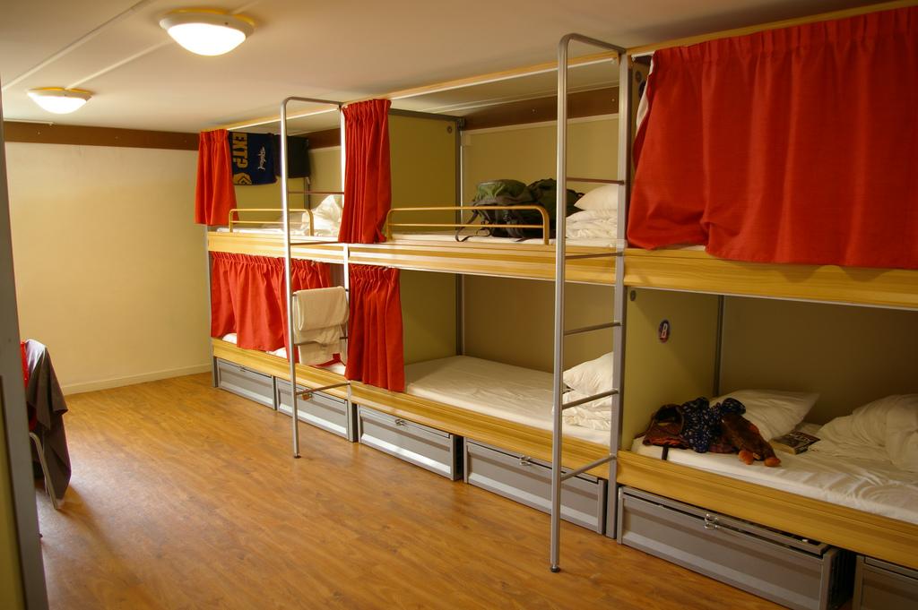 Можно ли открыть хостел в жилом доме
