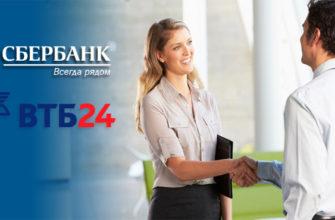 Выгодные кредиты и расчетный счет для ИП в ВТБ 24