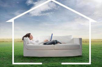 Выгодный бизнес на дому для женщин