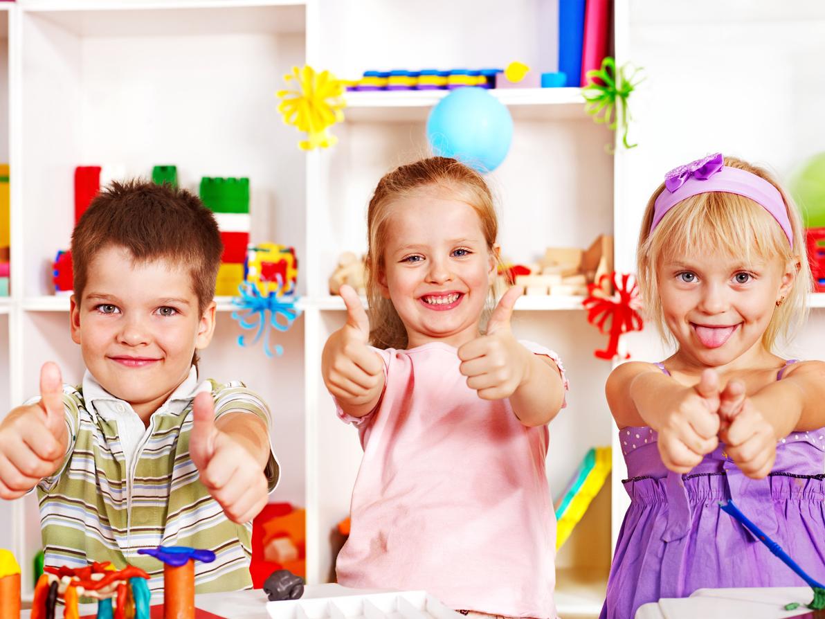 Бизнес-план детского развивающего центра