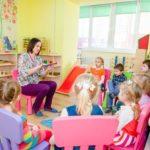 Как организовать детский развивающий центр