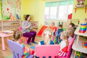 Отзывы владельцев детских центров