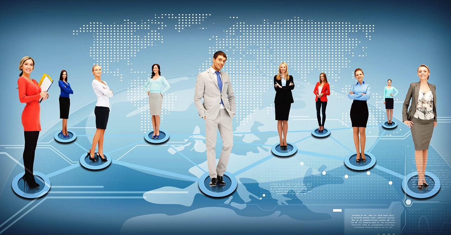 Как привлечь людей в сетевой бизнес?