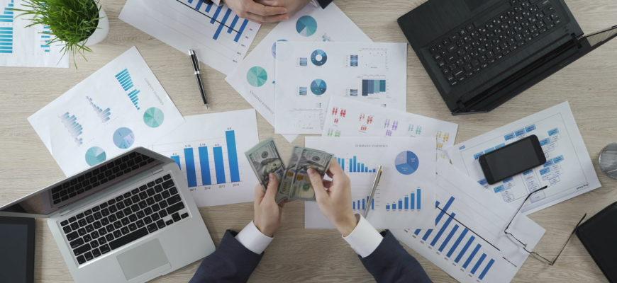 расчет рентабельности предприятия
