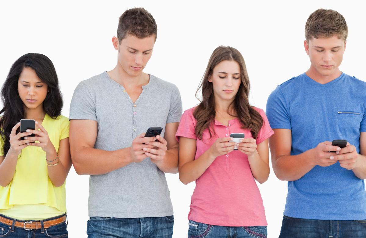 Заработок с телефона – приложения